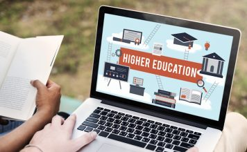 What will higher Education Look like in 2020?