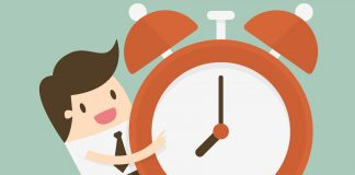 5 Advantages of Cloud-based Time & Attendance