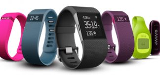 fitbit collection