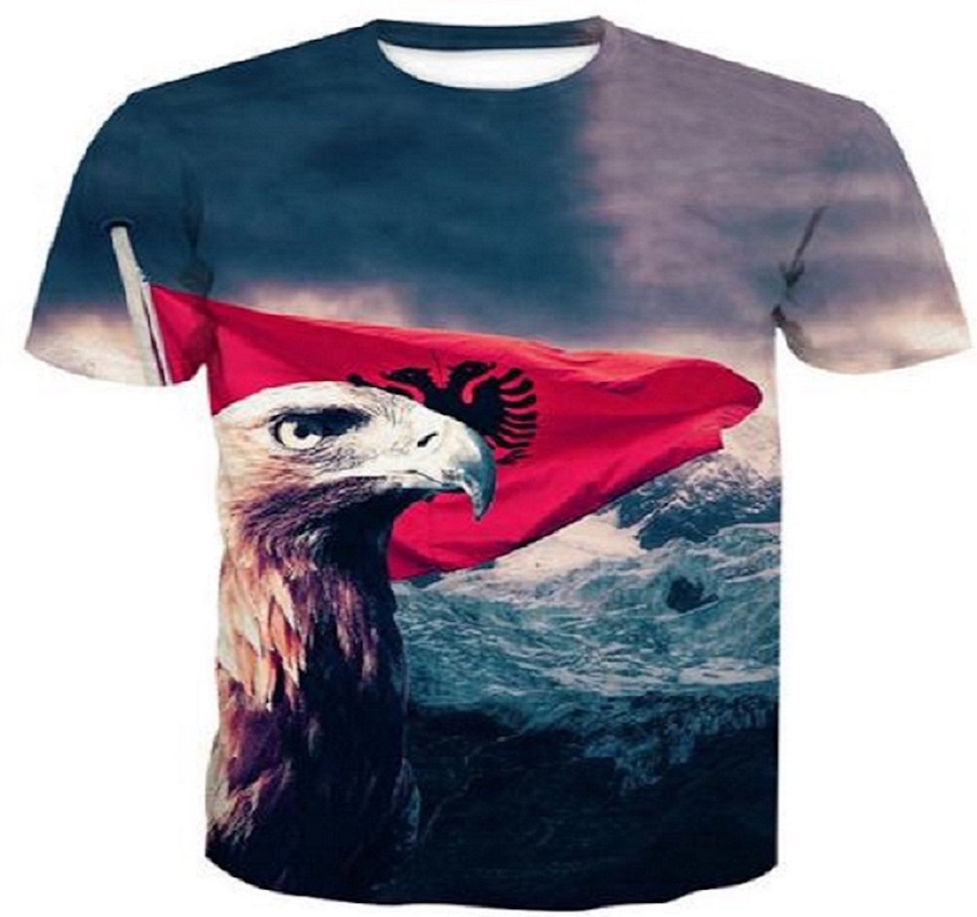 The Coolest 3D T Shirts for Men to Find the Best Summer Style