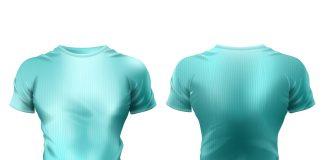 3D T Shirts