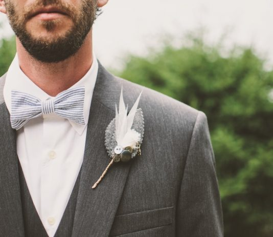 5 Things Every Groom Needs to Know About Wedding Planning