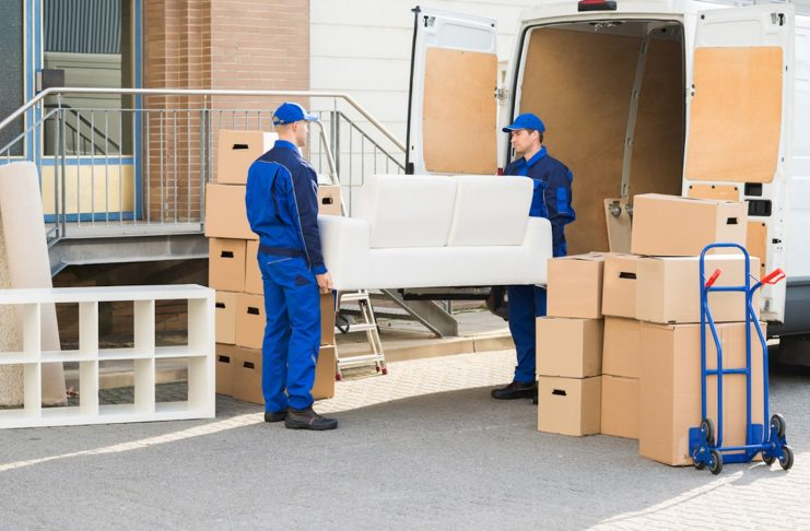 6 Pro Tips To Locate A Trustworthy Home Removal Company