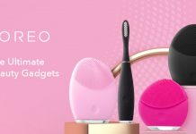 Beauty products and its marketing