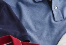 Check out the Summer Men's Polo Collection & Tee's at GANT