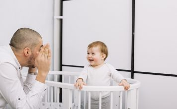 Different Types Of Baby Cribs: How To Choose?