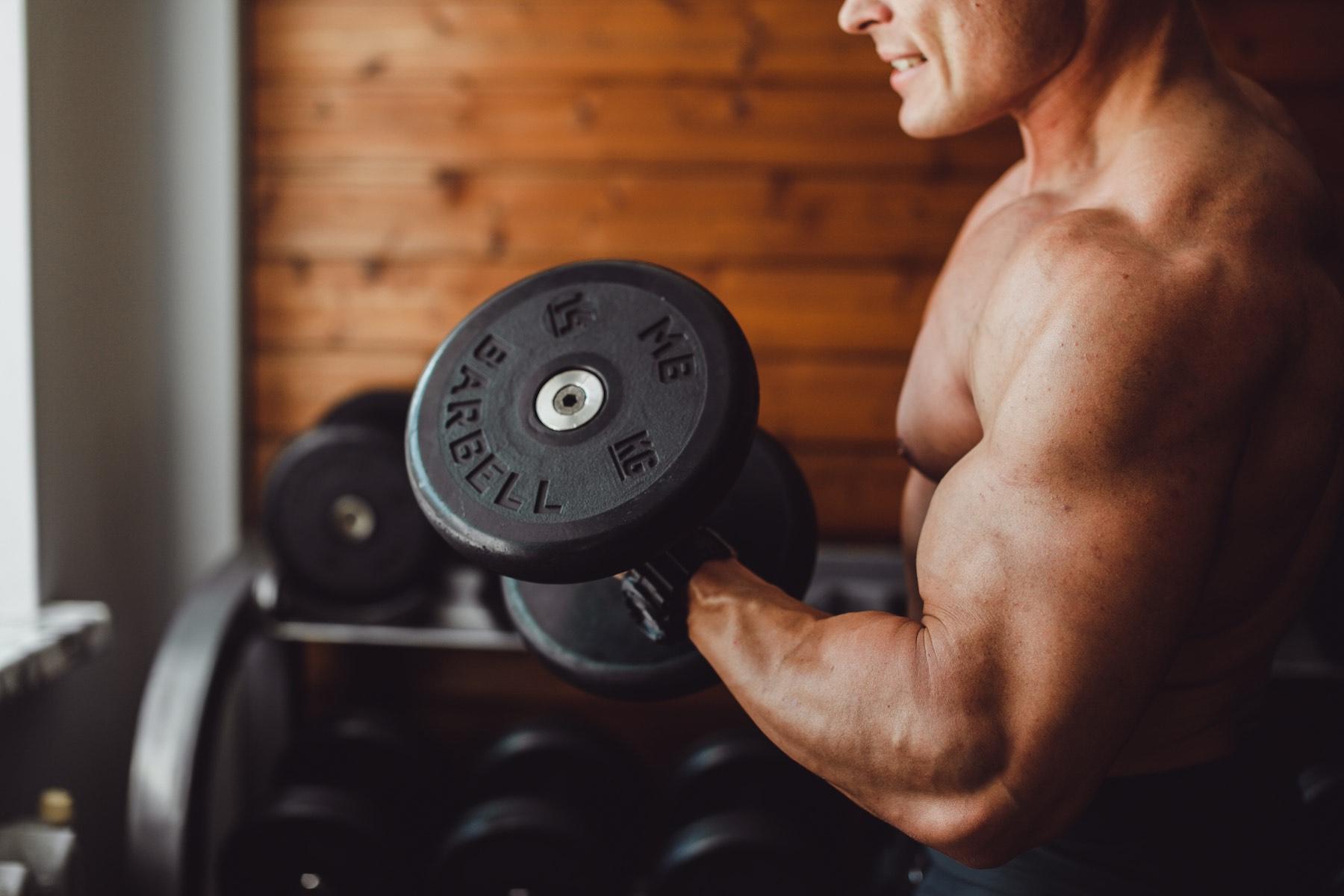 Gym anabolic steroids