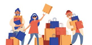 How You Can Use Shopping Bags to Advertise Your Business