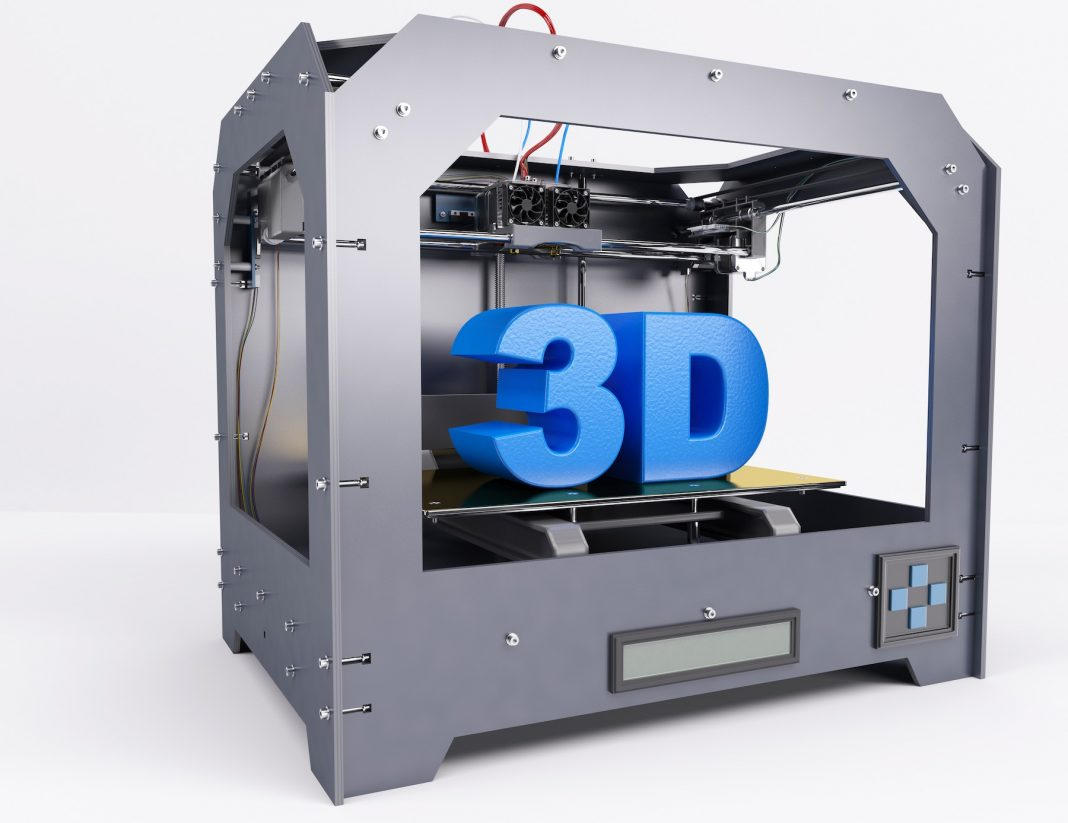 Is Electric 3D Printing the Way of the Future – Taking a Look at this Bold New Concept