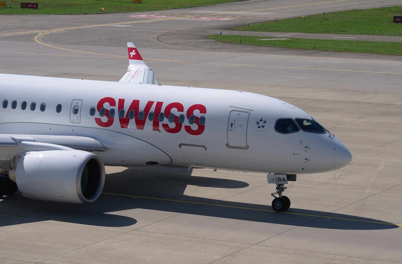 SWISS Launches a New Destination