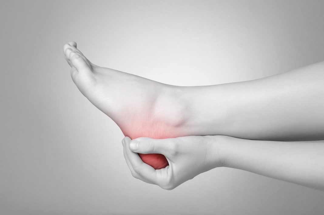 Tips for Relieving Plantar Fasciitis Pain At Home