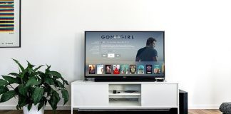 Top 5 Smart TVs for Netflix and Chill Sessions