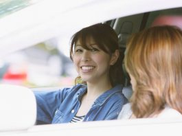 Try these strategies for optimum driving experience