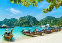 Visit Andaman Island to have the most Spectacular Honeymoon Trip