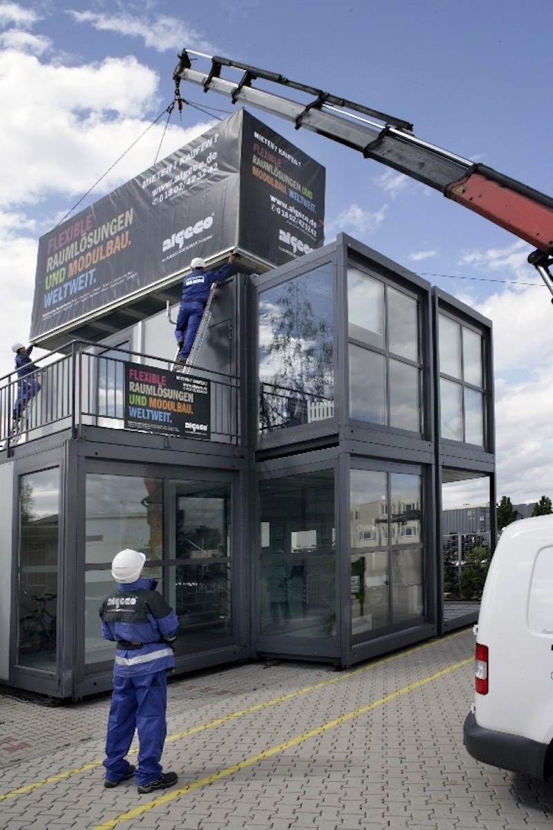 Why Modular Buildings Are Less Impactful on the Environment