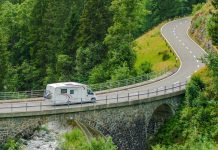 Why You Should Travel in an RV