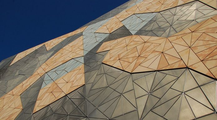 Architectural Cladding