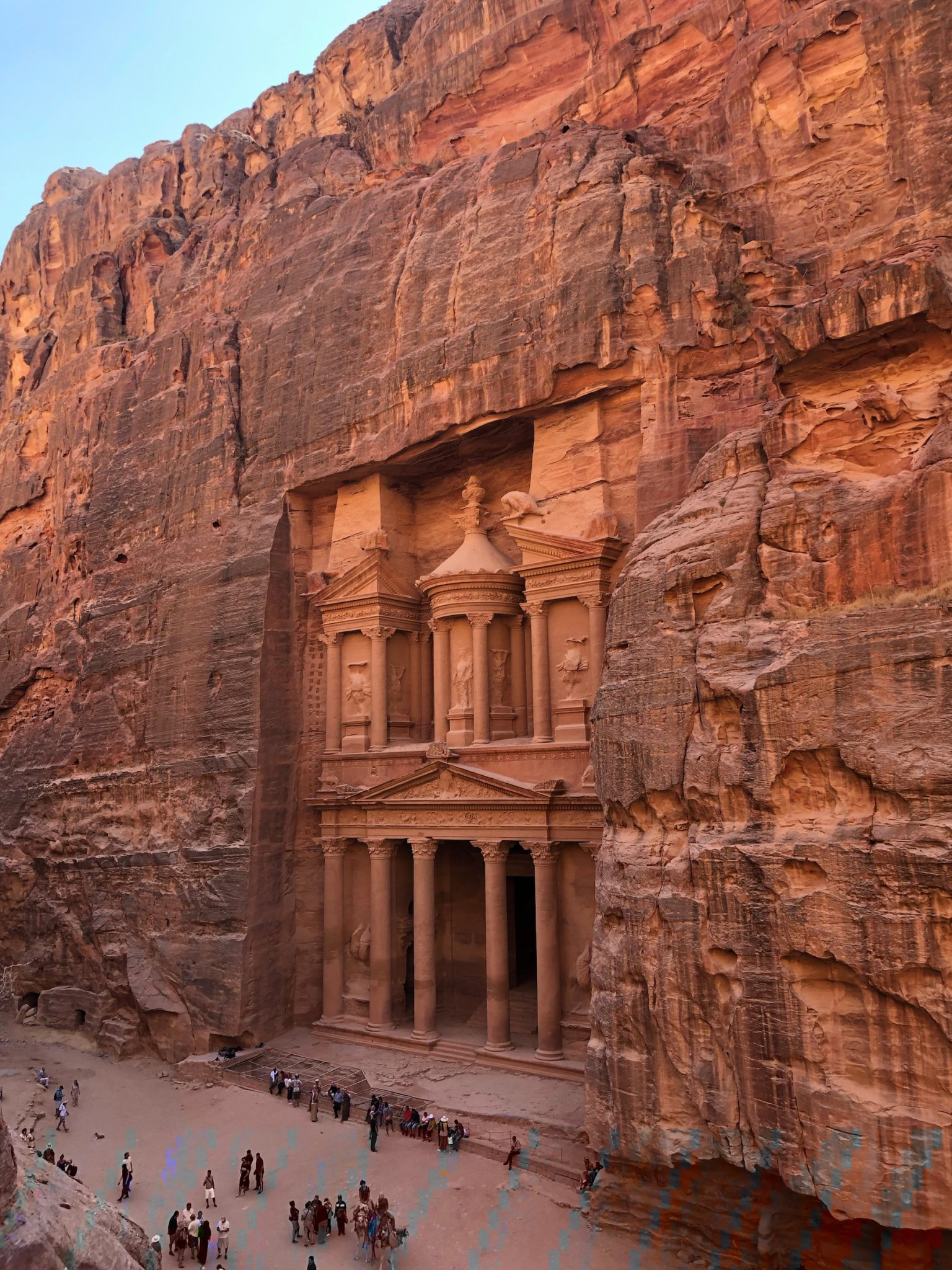 Beautiful Petra
