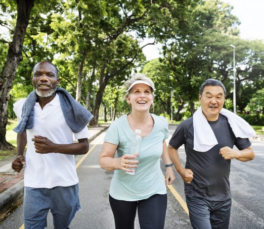 Exercise Links to Helping Treat Mesothelioma