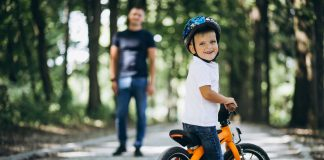 How To Choose A Smart Bicycle Helmet For Kids