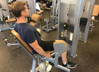 How to Use Leg Abduction Machine?