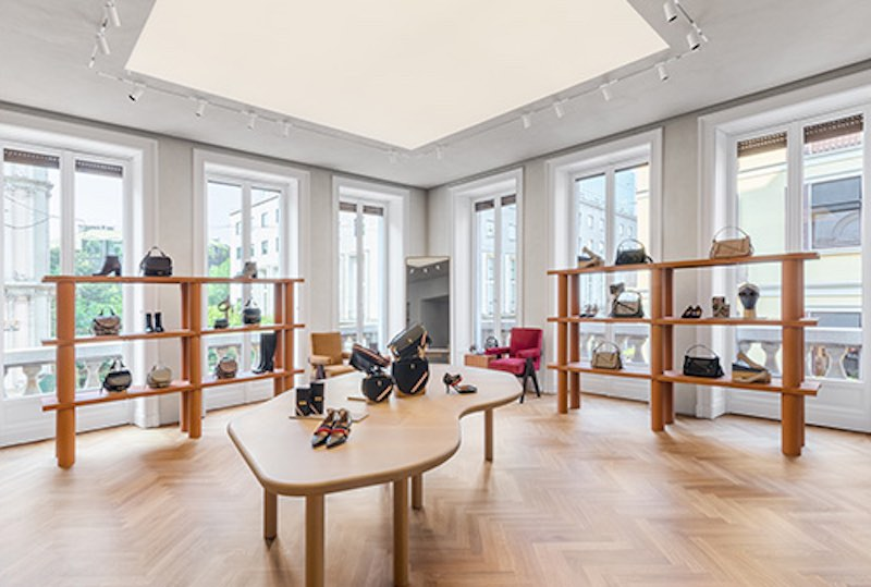 Introducing BALLY HAUS, the latest Bally venture for those seeking luxury and style.