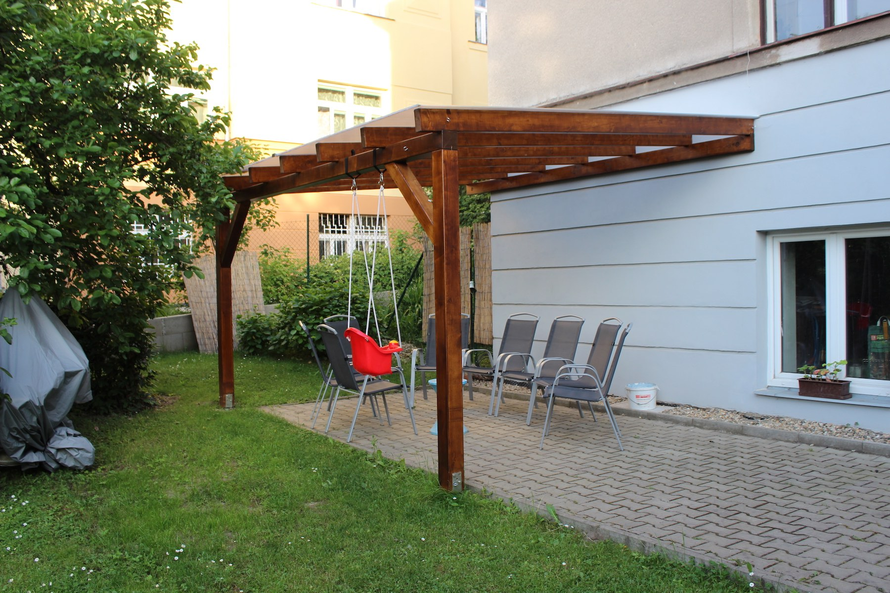 Best Way To Cover Your Patio While On A Budget Elmens