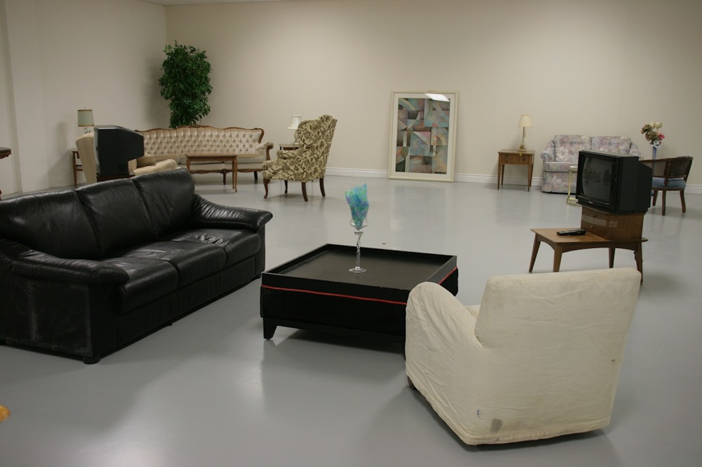 Scratch Proof Polished Concrete Floors