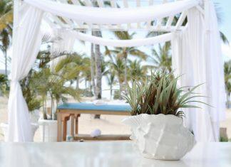 Spa Caribbean Massage