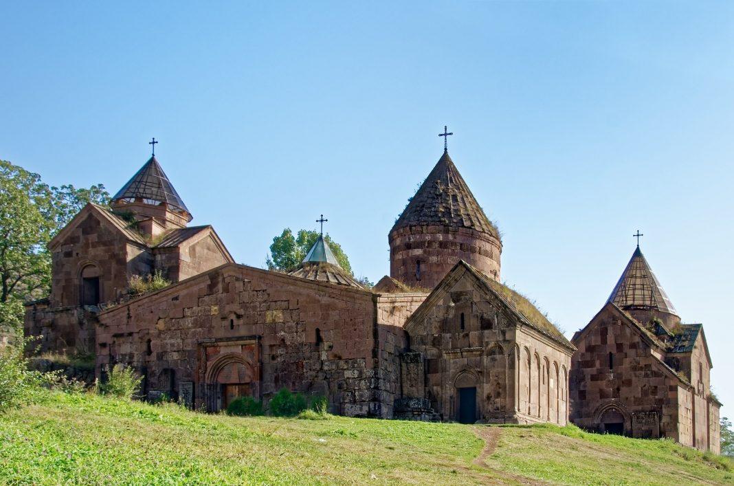 Top 5 Churches and Monasteries of Armenia