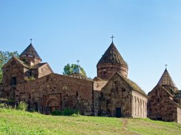Top 5 Churches and Monasteries of Armenia