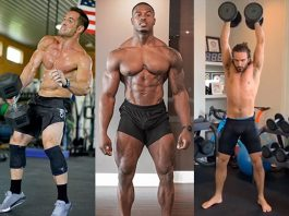 Top 5 Male Fitness Influencers to Follow on Instagram