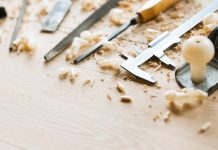 An Overview on DIY Woodworking