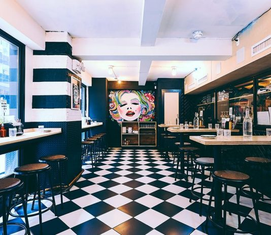 Black Tap - Midtown restaurants near Hilton Midtown