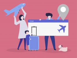 Tips to Book Cheap Airline Tickets