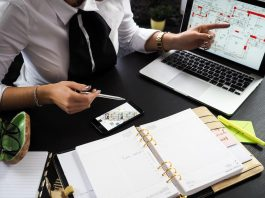 How to Find a Good Financial advisor