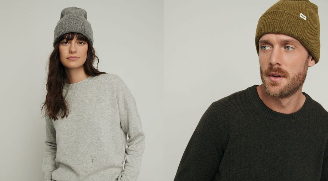 Introducing Tilley's New Merino Wool Collection