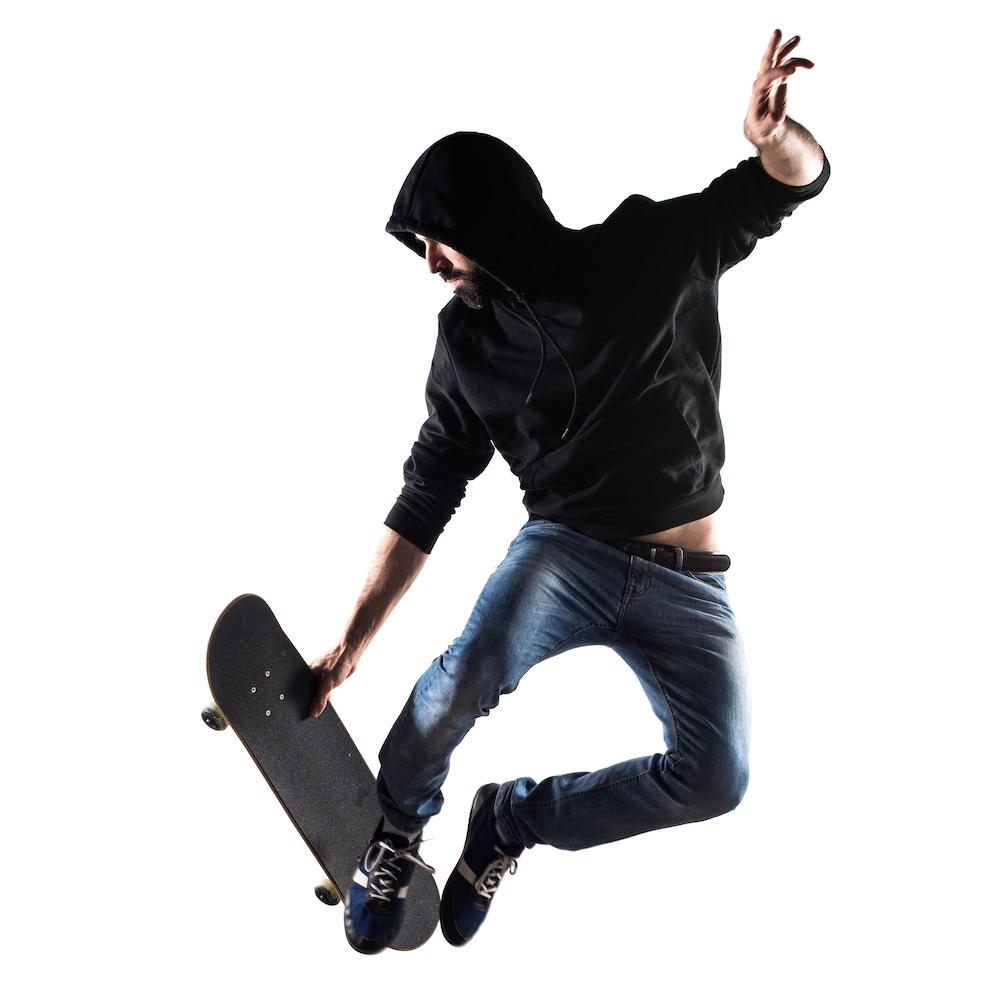 Learn Skateboarding