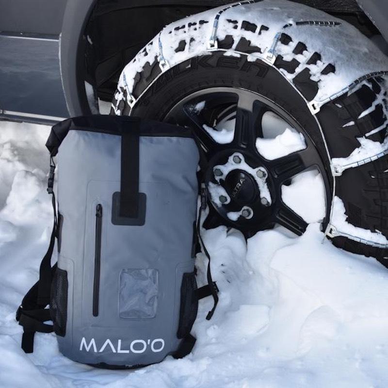 Waterproof Backpack Buying Guide