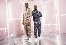 Global online fashion retailer, BoohooMAN.com, is proud to announce an upcoming collaboration with British hip-hop duo Krept & Konan.