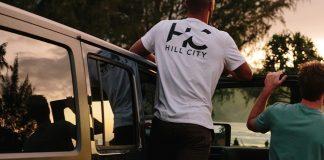 HILL CITY