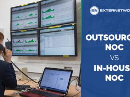 How Businesses Can Benefit from OutSourced NOC