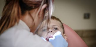 How Laughing Gas Helps A Dentist To Manage Kid's Sedation