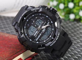 Is SKMEI a Good Watch Brand?