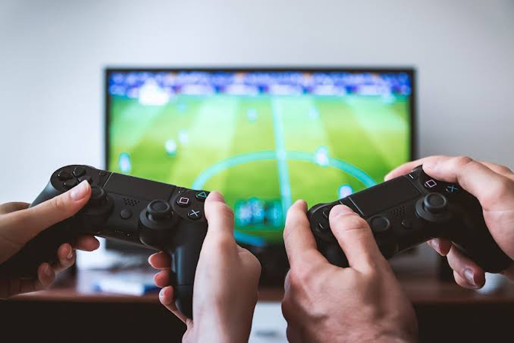 Know About The 8 Benefits Of Playing Online Games