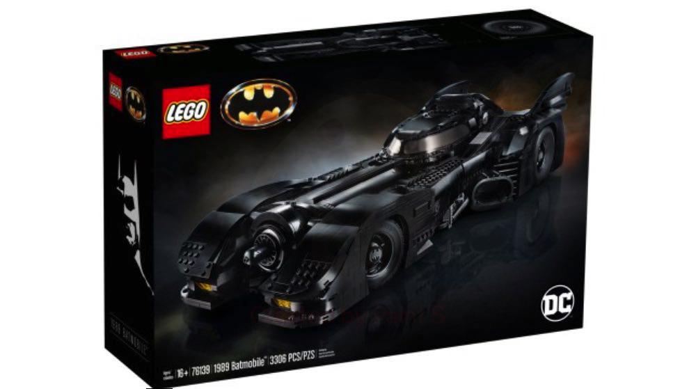 Ready, (LEGO) Set, Black Friday! - ELMENS