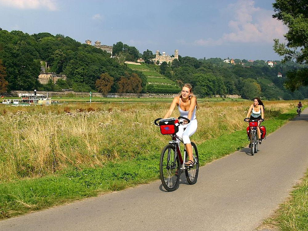 Leisure Routes For Cycling Holidays In Europe