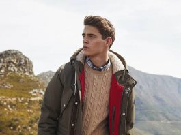 Men's Knitwear at GANT