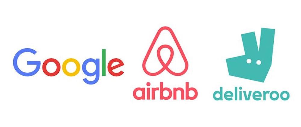 Minimalism in Logo Designing