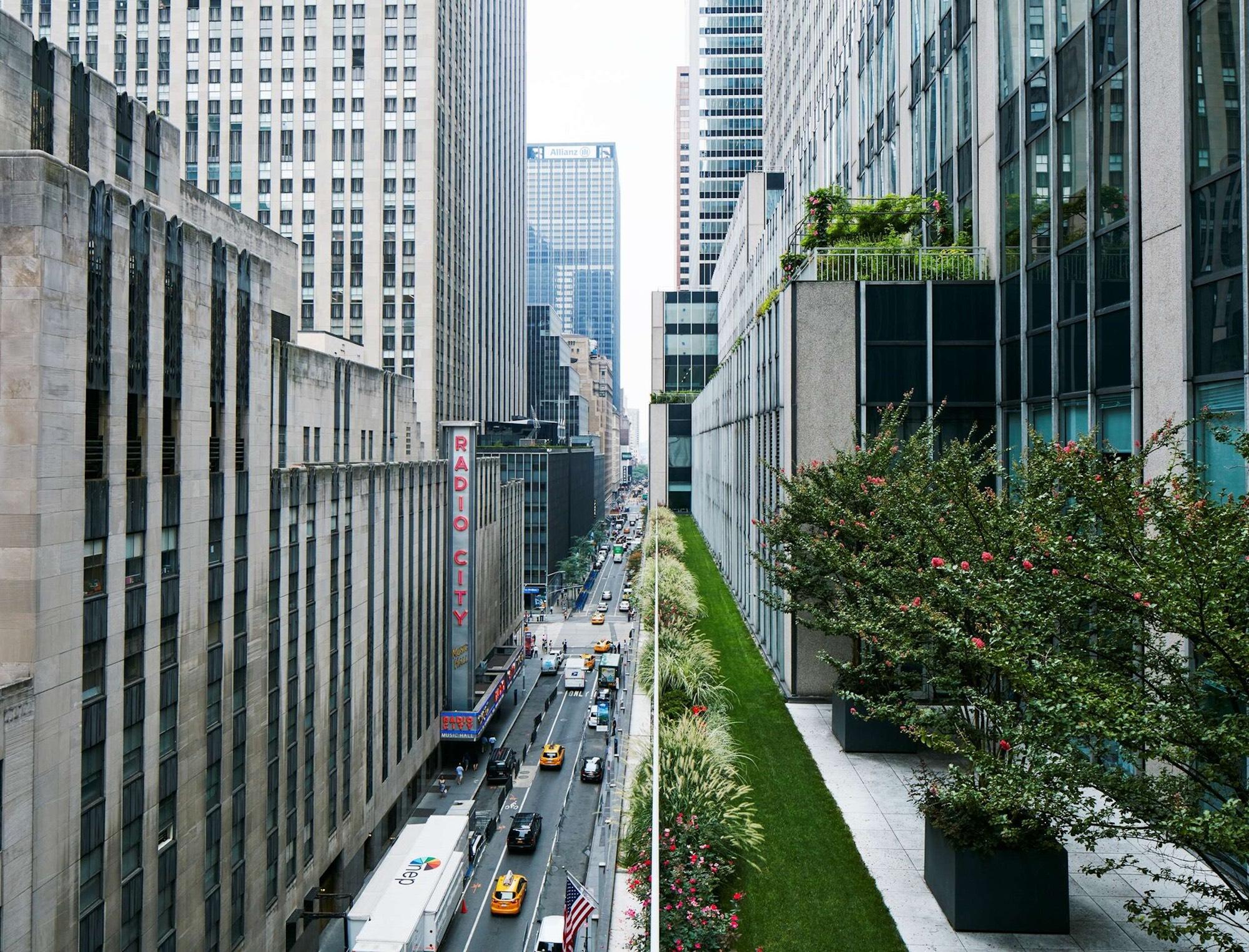 New Radisson Hotels New York